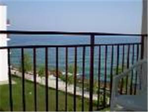 Luxury one bedroom apartment with sea views in Elenite, Bulgaria