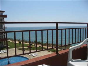 Panorama Beach Front Apartments  in St Vlas, Bulgaria